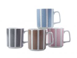 Swatch Mug 360ML Set of 4
